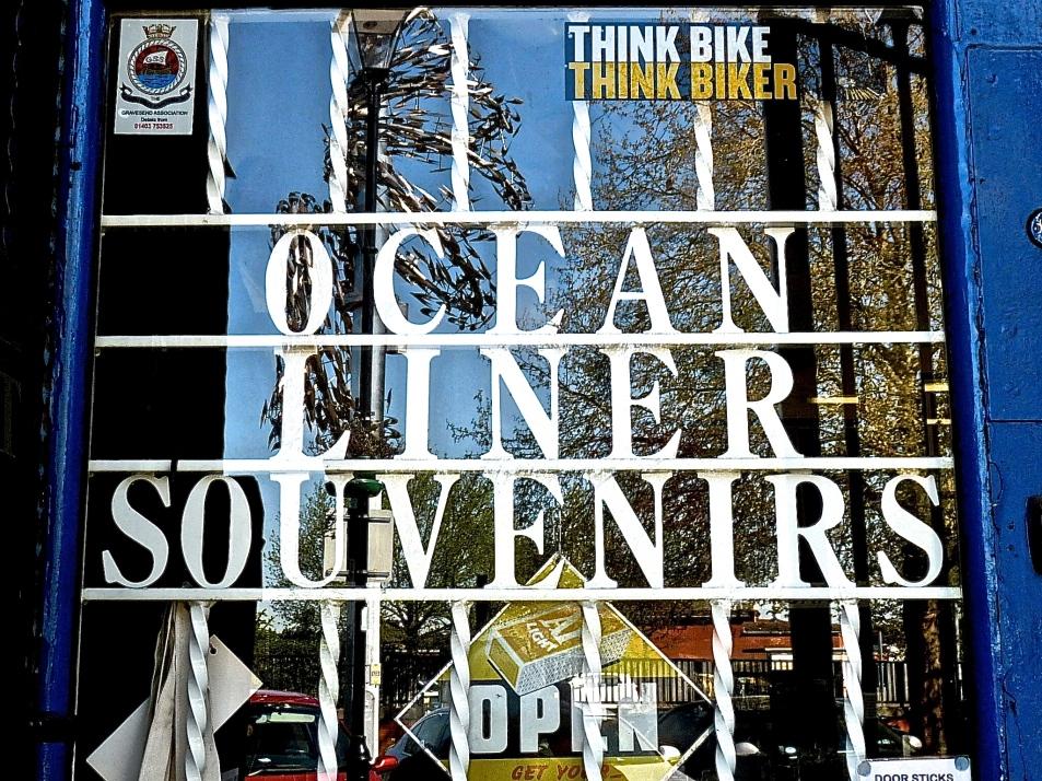 OceanLinerSouvenirs