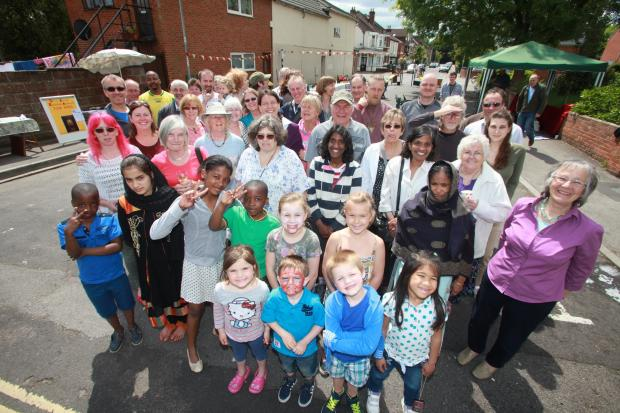 Alma Road is at the forefront of showing how neighbours can be there for one another.