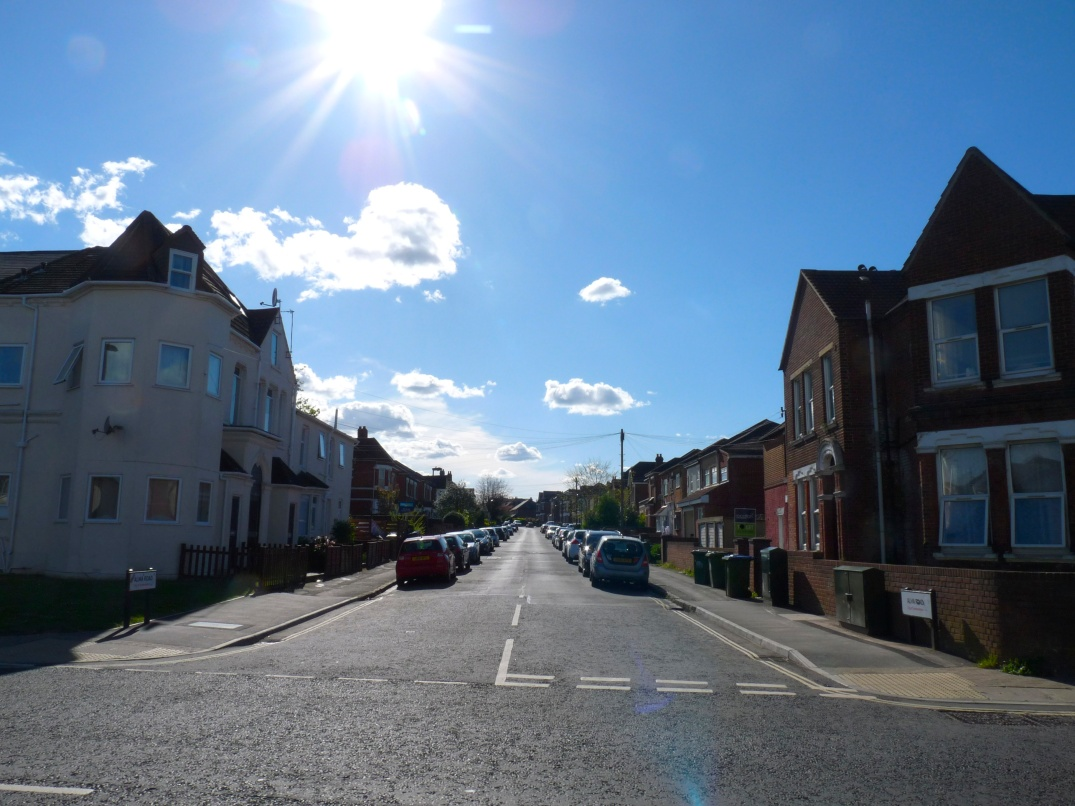 My photo of of Alma Road, Bevois Town, Southampton.